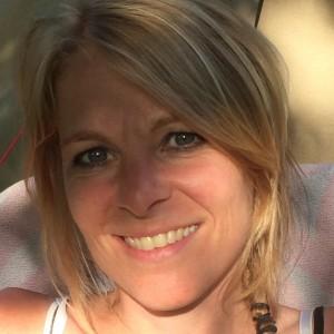 Nancy van Ham - Psychosomatische oefentherapeut